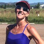 Running blogger Beth Risdon