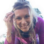 Kim Hatting Running on the Fly blog