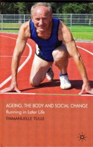 Cover of Running in Later Life