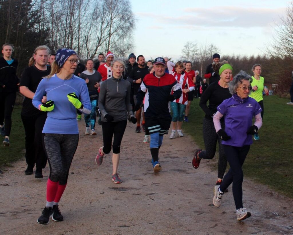 Christine Oldfield – a runner with staying power | Run Young 50