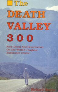 Richard Benyo The Death Valley 300 Badwater ultra