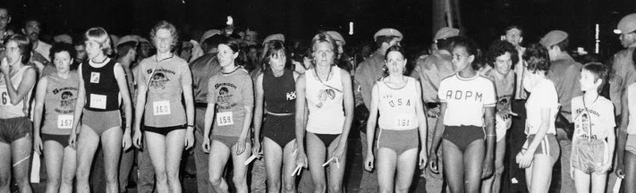 Jacqueline Hansen & the women's marathon revolution