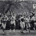 Road running in the UK in the 1950s
