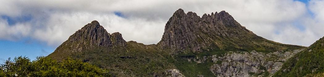 Cradle Mountain Telecom Tasmania Run 1994