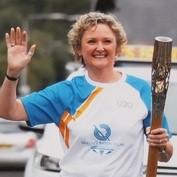 Audrey Mcintosh Scottish ultrarunner over 50