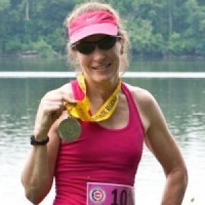 Deb Runs running blogger over 50