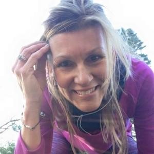 Kimberly Hatting running blog over 50