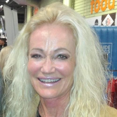 Pam Chapman Markle ultrarunner and running blogger over 60