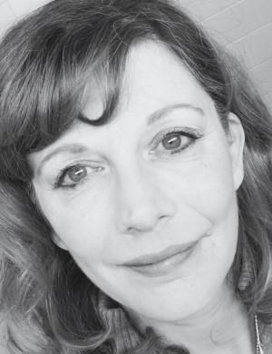 Shelley English running blogger over 50