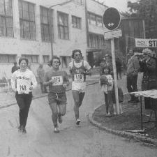 Naoko Takahashi Sydney Olympic marathon