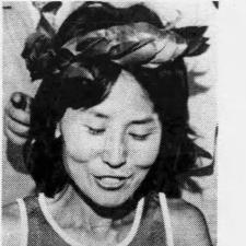 Michiko Gorman Boston Marathon winner 1977