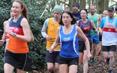 Nottinghamshire Running Clubs – A Brief History