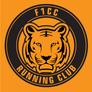 Formula 1 CC Running Club logo