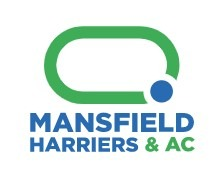 Mansfield Harriers and AC logo
