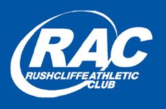 Logo of Rushcliffe Athletic Club