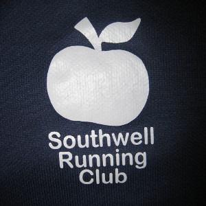 Southwell Running Club logo