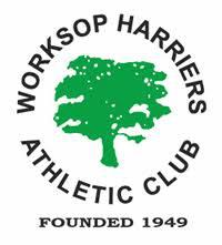 Worksop Harriers logo