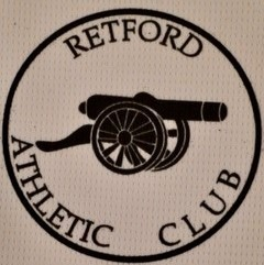 Retford AC logo